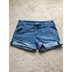 Diva Shorts By Old Navy